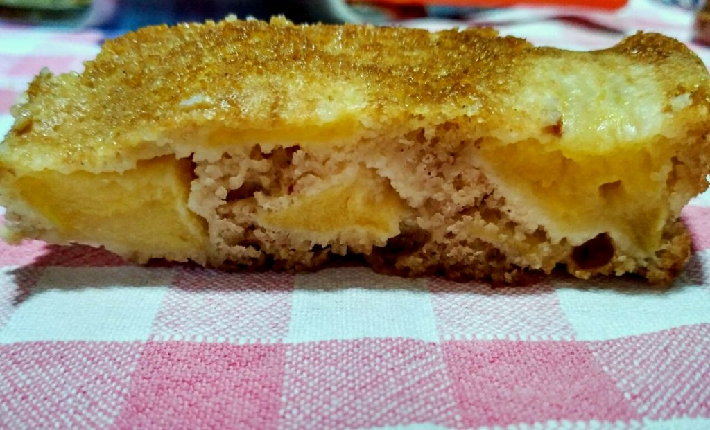 Dolci leggeri: torta di mele light e gluten free!
