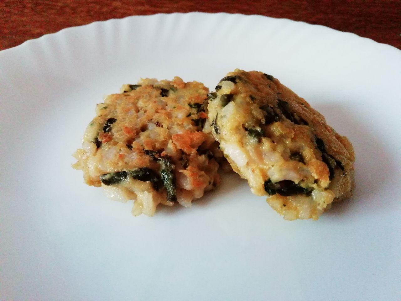 Ricette veloci ed economiche: crocchette di riso e fagiolini, senza formaggio!